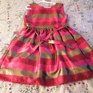 Christmas dress for little one